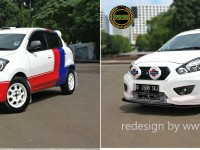 datsun_go_echa side by side