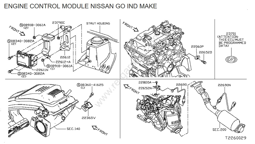 Datsun GO Indonesia Manual Book Technical-19